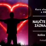 Kurz channeling Akuira - Čítanie z vlastných záznamov duše - Akáša - Košice 14. a 15. septembra 2019