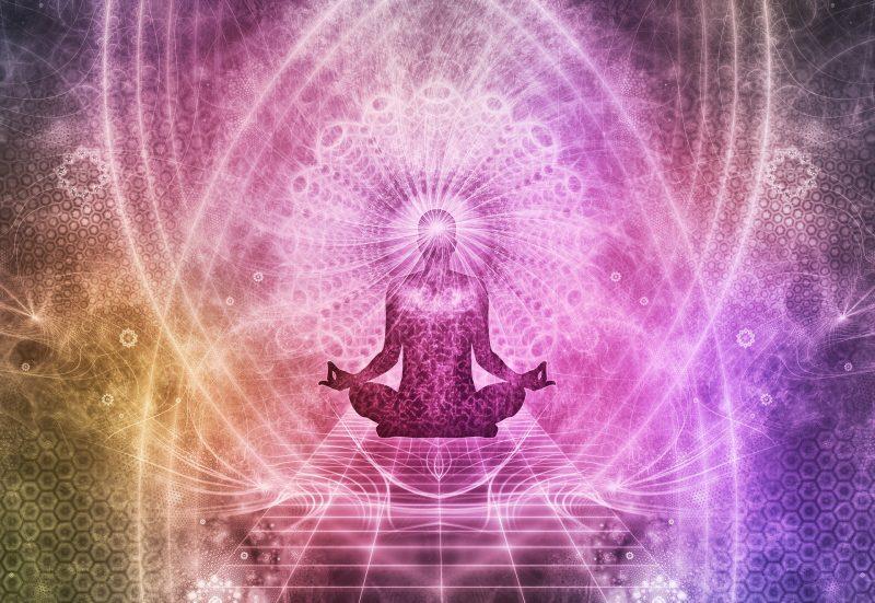 Osobná meditácia na podporu zámerov z Akáše