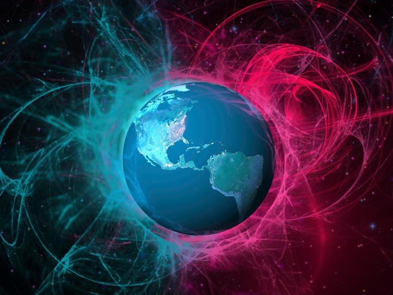 Channeling Akuira  Ochrana Zeme a Svetelné bytosti 2021