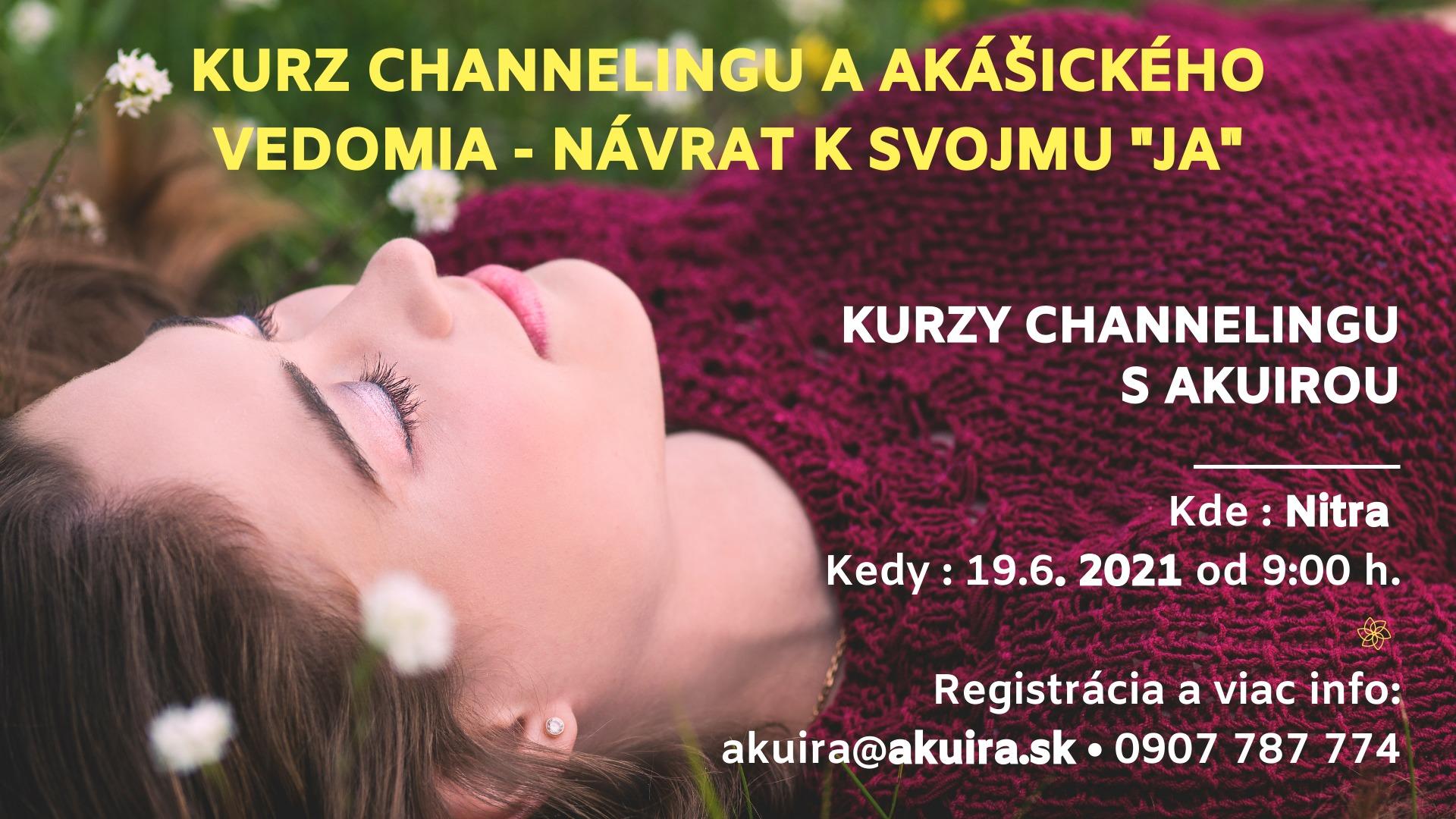 Kurz channeling 19.6.2021 Nitra